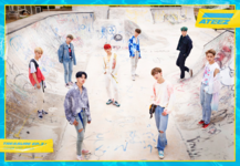 ATEEZ Treasure Ep.3 One To All group concept photo 3