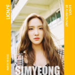 BVNDIT Simyeong BVNDIT, Be Ambitious! promo photo 4