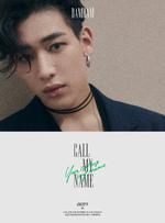 GOT7 BamBam Call My Name teaser photo 1