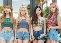 HeyGirls Nog-Yeojwo group promo photo