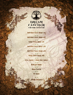 Dreamcatcher Dystopia The Tree of Language comeback scheduler
