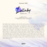 GOT7 Lullaby Spanish ver. lyrics
