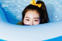 Irene para Summer Magic