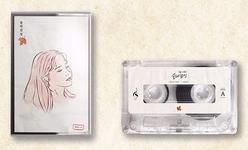Solar Solar Gamsung album content cassette tape
