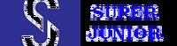 Super Junior Wordmark 2