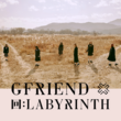 GFRIEND Labyrinth digital cover art