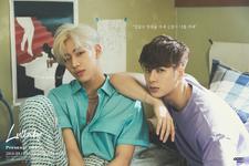 GOT7 Present You unit teaser photo 3