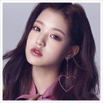 IZONE Suki to Iwasetai WIZONE Edition (Jang Won Young ver.) cover