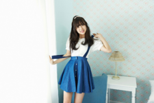 OH MY GIRL Arin OH MY GIRL photo