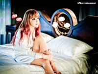 Park Bom I Love You promo photo