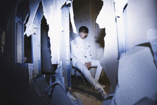 Stray Kids Woojin I Am Not promotional photo 3