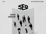 Feeling Sensation