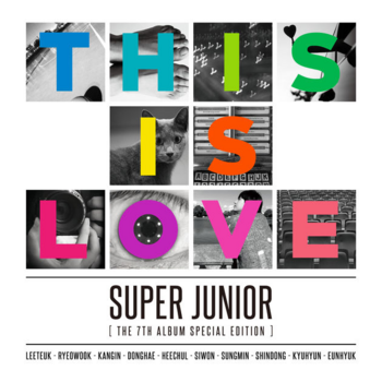 THIS IS LOVE Special Edition