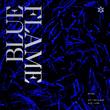 ASTRO Blue Flame digital album cover