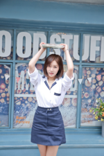 LABOUM Soyeon Fresh Adventure photo