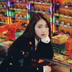 LOONA YeoJin debut promo photo