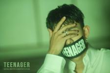 Samuel Teenager promo photo