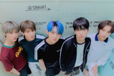 TXT The Dream Chapter Magic group concept photo 2