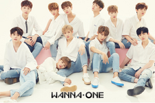 Wanna One Group Photo 2