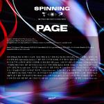 GOT7 Page lyrics image