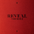 THE BOYZ Reveal album cover