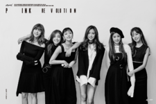 Apink Pink Revolution group promo photo 2