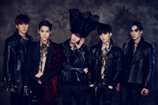 Boys Republic BRevolution group photo