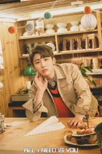 DONGKIZ Jonghyeong All I Need is You concept image (2)
