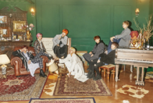 ENOi For RAYS, Realize All Your Star group concept photo
