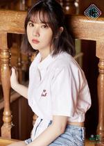 GFRIEND Eunha Parallel Promo Picture