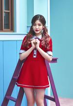 Gugudan Hyeyeon Act.3 Chococo Factory promo photo