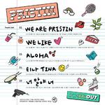 PRISTIN SCHXXL OUT Tracklist