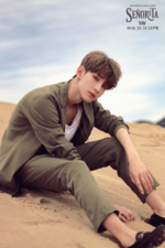VAV Lou Senorita promotional photo 2