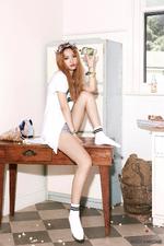 MATILDA Saebyeol Summer Again promo photo