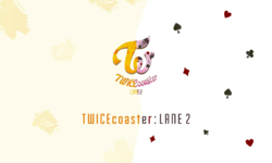 TWICE TWICEcoaster Lane 2 teaser photo 1
