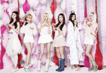 Hello Venus Romantic Love group