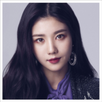 IZONE Suki to Iwasetai WIZONE Edition (Kwon Eun Bi ver.) cover