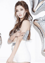 Kiss&Cry Haena Domino Game promo photo