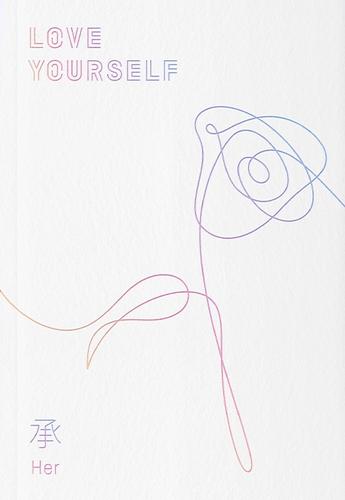 Love Yourself: Her   Kpop Wiki   FANDOM powered by Wikia