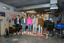 N.Flying The Hottest N.Flying promo photo 2