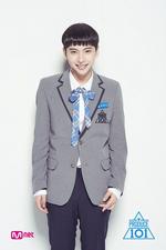 Yongjin Produce 101 profile photo (1)