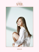 APRIL Jinsol Eternity teaser photo 2