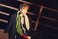 B.A.P Young Jae Ego promo photo