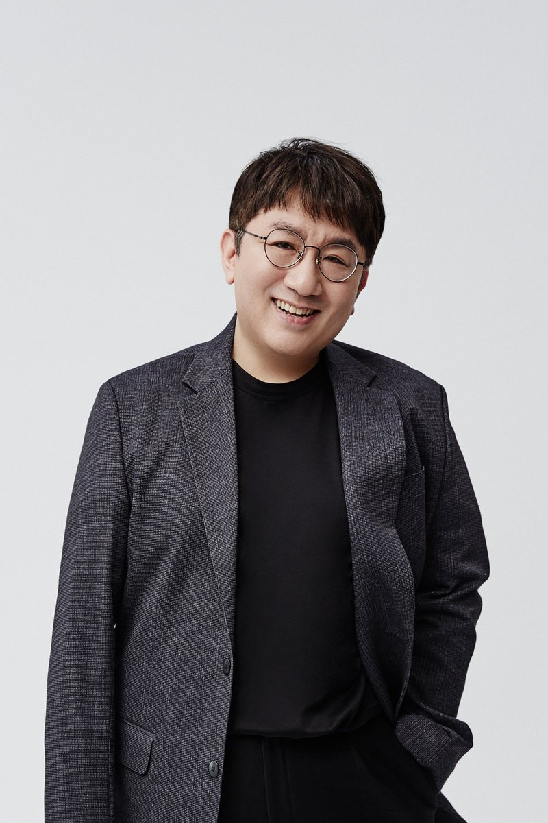 Image result for bang si hyuk