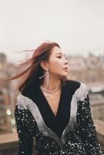 BoA Starry Night promo photo 1