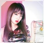 IZONE Vampire WIZONE Edition (Choi Ye Na ver.) cover