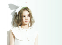 Lee Hi Lee Hi Japan Debut Album promo photo