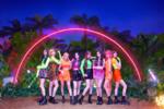NATURE I'm So Pretty group teaser photo (2)