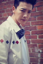 SUPER JUNIOR Donghae Time Slip concept photo 3