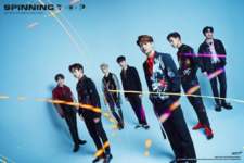 GOT7 Spinning Top Between Security & Insecurity group teaser photo 1